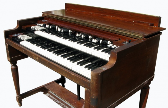 HAMMOND - B3 - photo n 2