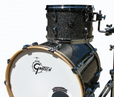 GRETSCH - RENOWN MAPLE 2013 BLUE METAL