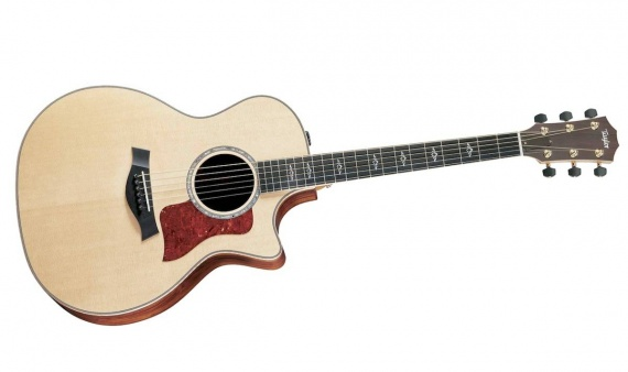 TAYLOR - 814CE - photo n 1