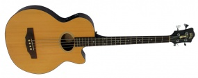 GUILD - BASS ACOUSTIC