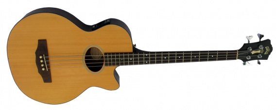GUILD - BASS ACOUSTIC  - photo n 1