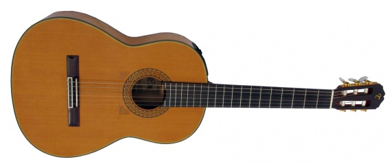 TAKAMINE - NYLON CLASSIC - photo n 1