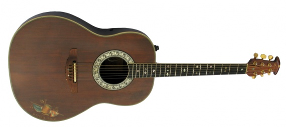 OVATION  - PATRIOT 76 - photo n 1