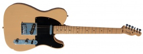 FENDER  - TELECASTER HONEY