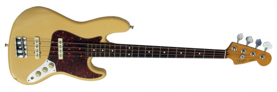 FENDER  - JAZZ BASS VINTAGE '76 - photo n 1