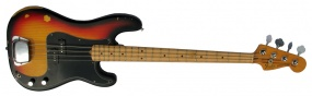 FENDER  - PRECISION BASS VINTAGE '76