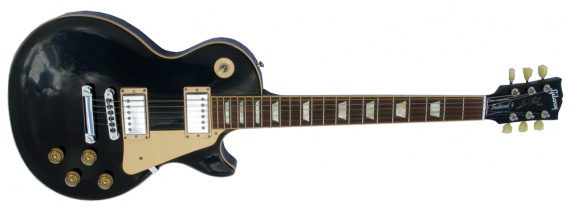GIBSON  - LP TRADITIONAL  - photo n 1