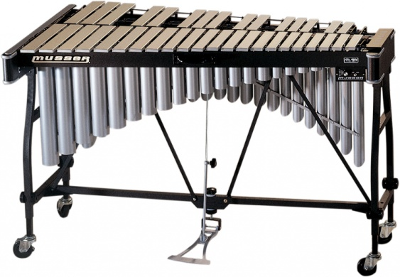 MUSSER  - VIBRAPHONE M55 - photo n 1