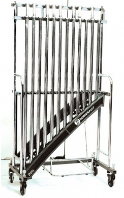 ADAMS/BERGERAULT -  TUBULAR BELLS  - photo n 1