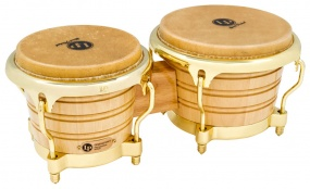 LP - BONGOS NATURAL GII