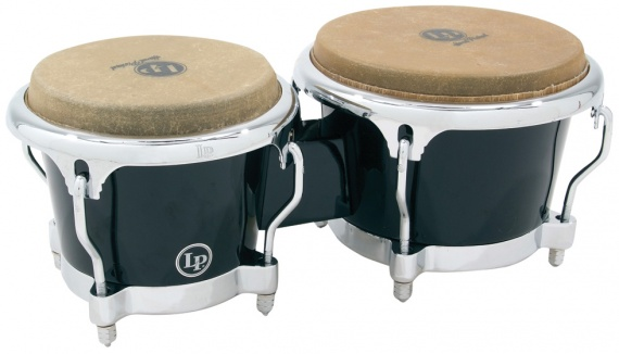 LP - BONGOS FIBERGLASS - photo n 1