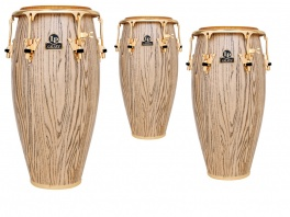LP - CONGAS WOOD GALAXY GIOVANNI
