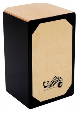 LP - CAJON SOUL CORTES  - photo n 1