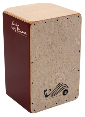 LP  - CAJON KEVIN RICARD - photo n 1