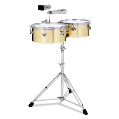 GON BOPS - TIMBALES ACUNA BRASS 14&15 - photo n 1