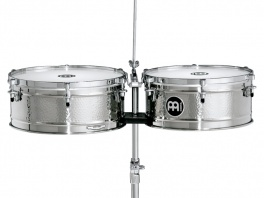 MEINL - TIMBALES ARTIST L CONTE