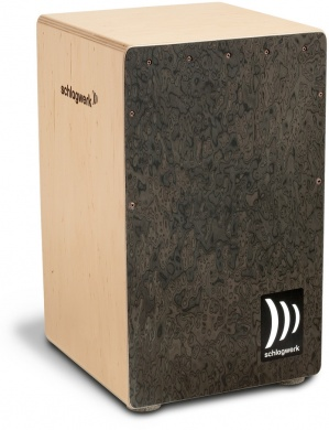 SCHLAGWERK - CAJON LA PERU  - photo n 1