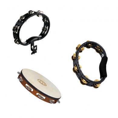 MEINL  - TAMBOURIN'S - photo n 1