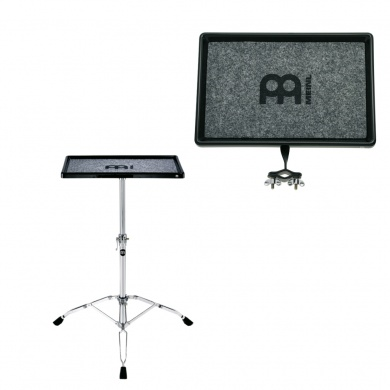 MEINL  - PERCUSSION TABLE'S - photo n 1