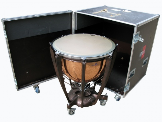 RYTHMES & SONS - FLIGHT TIMPANI - photo n 1