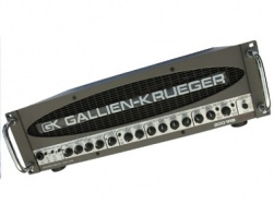 GALLIEN-KRUEGER - RB2001