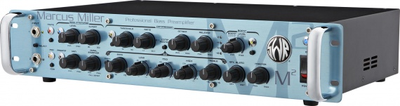 SWR - MARCUS MILLER PREAMP  - photo n 1