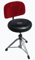 ROC'N'SOC - DRUM THRONE W/BACK REST